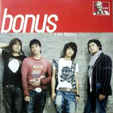 Bonus - Life Bonus