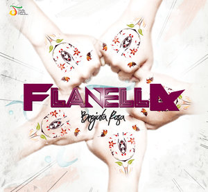 Flanella - Berjuta Rasa