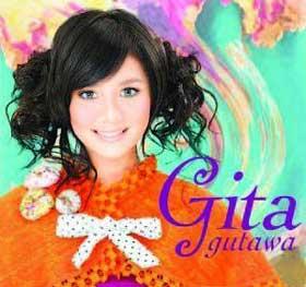 Gita Gutawa - Harmoni Cinta
