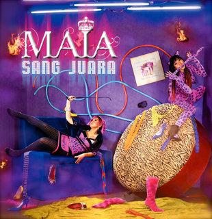 Maia - Sang Juara