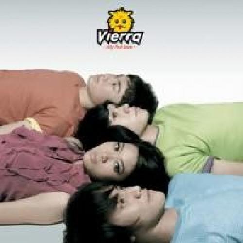 Vierra - My First Love