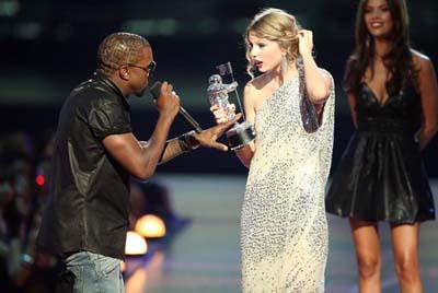 MTV VMA 09
