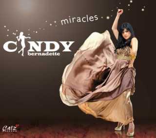 Cindy Bernadette - Miracles (Album 2012)