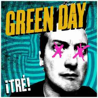 Green Day - Tre (Album 2012)