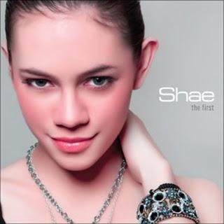 Shae - The First (Album 2012)
