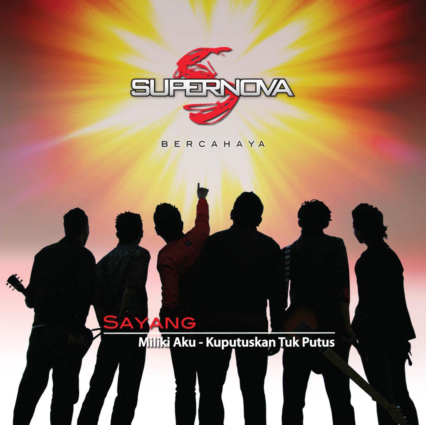 Supernova - Bercahaya