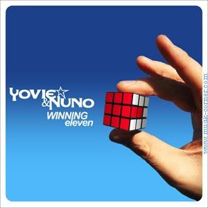 Yovie And Nuno - Winning Eleven